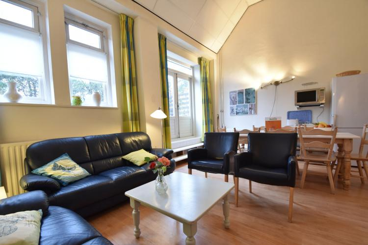 VakantiehuisNederland - Noord-Holland: Huize Glory Diamant  [1]