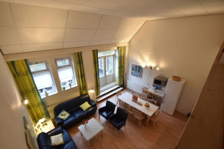 VakantiehuisNederland - Noord-Holland: Huize Glory Diamant  [5]
