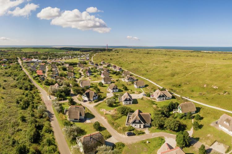VakantiehuisNederland - Waddeneilanden: Boomhiemke  [30]