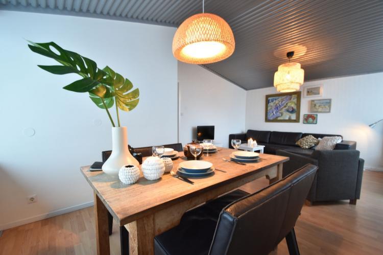 VakantiehuisNederland - Noord-Holland: Beachhouse II  [3]