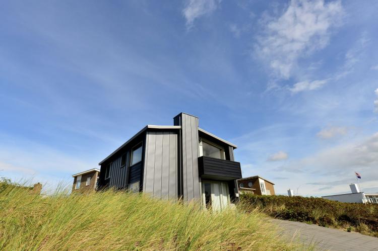 VakantiehuisNederland - Noord-Holland: Beachhouse II  [6]