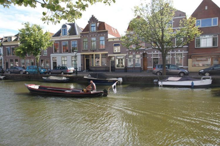 VakantiehuisNederland - Noord-Holland: Beachhouse II  [24]