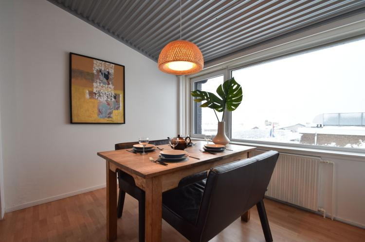 VakantiehuisNederland - Noord-Holland: Beachhouse II  [1]