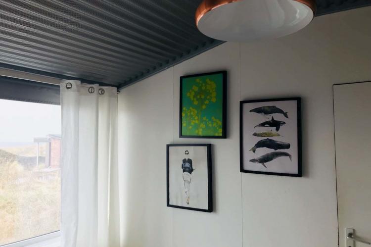 VakantiehuisNederland - Noord-Holland: Beachhouse II  [29]