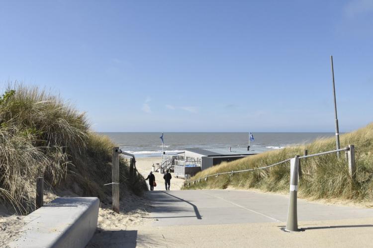 VakantiehuisNederland - Noord-Holland: Beachhouse II  [20]