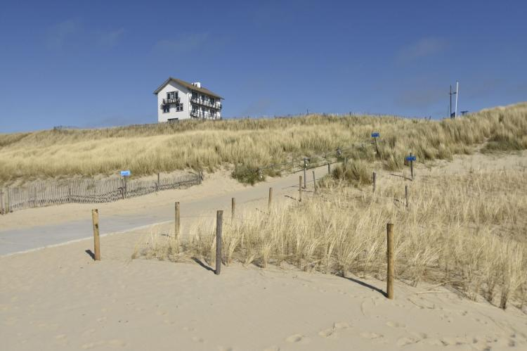 VakantiehuisNederland - Noord-Holland: Beachhouse II  [22]