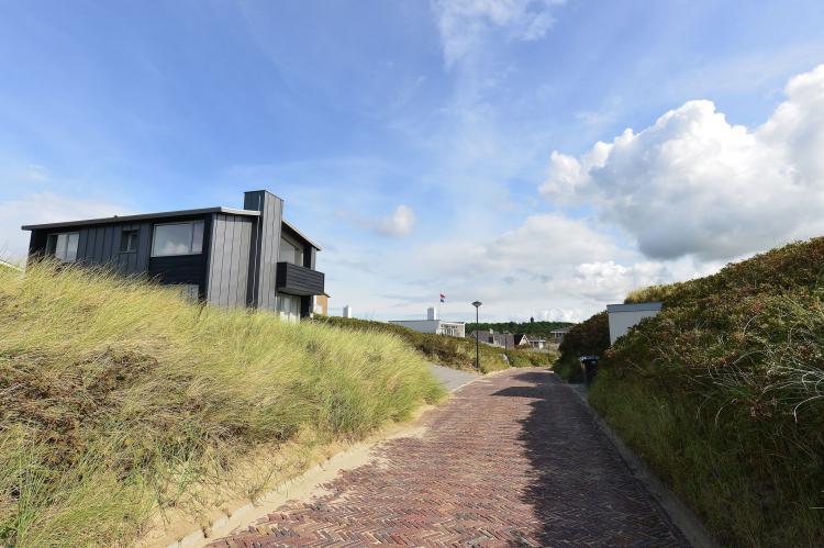 VakantiehuisNederland - Noord-Holland: Beachhouse II  [18]