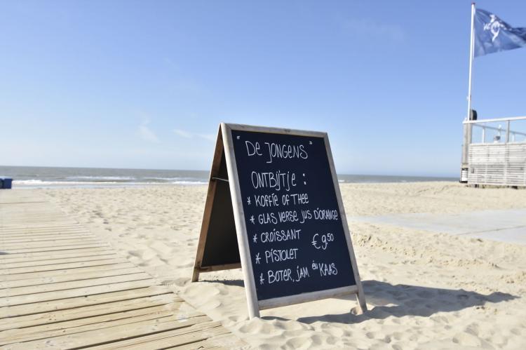 VakantiehuisNederland - Noord-Holland: Beachhouse II  [21]