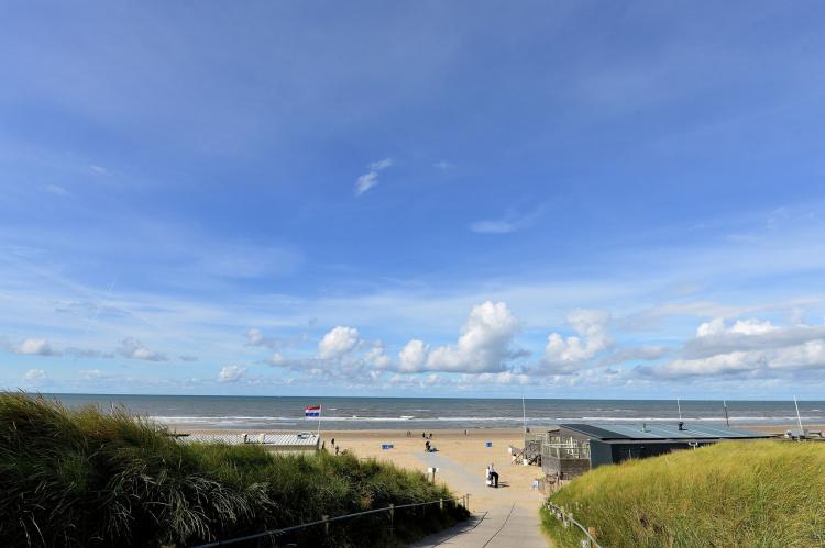 VakantiehuisNederland - Noord-Holland: Beachhouse II  [19]