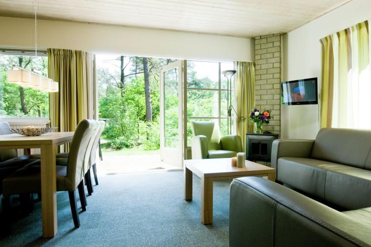 VakantiehuisNederland - Drenthe: RCN Vakantiepark de Noordster 3  [2]