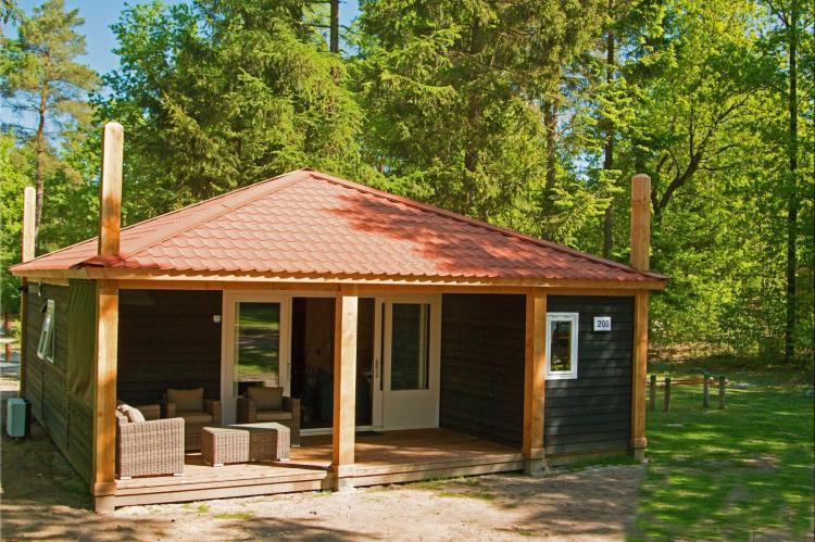 VakantiehuisNederland - Drenthe: RCN Vakantiepark de Noordster 5  [1]