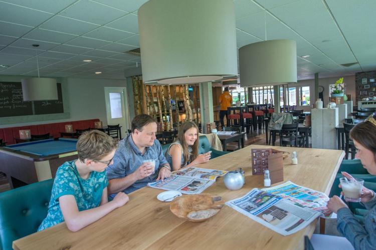 VakantiehuisNederland - Drenthe: RCN Vakantiepark de Noordster 5  [9]