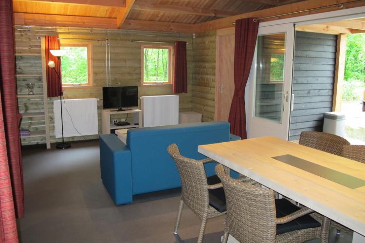 VakantiehuisNederland - Drenthe: RCN Vakantiepark de Noordster 5  [3]