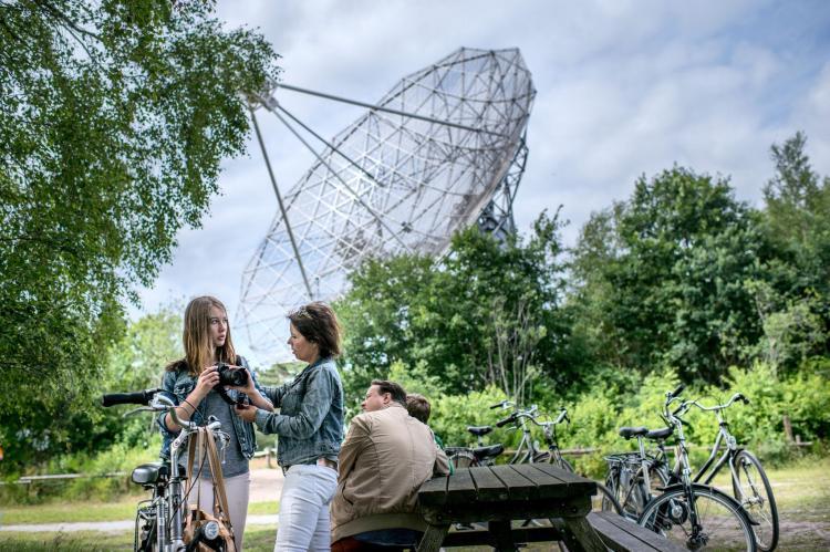 VakantiehuisNederland - Drenthe: RCN Vakantiepark de Noordster 5  [14]