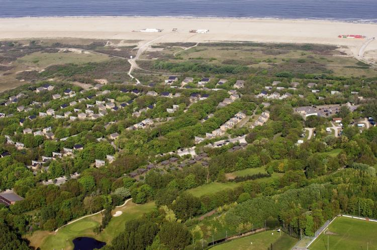 VakantiehuisNederland - Zuid-Holland: Vakantiepark Kijkduin 1  [3]