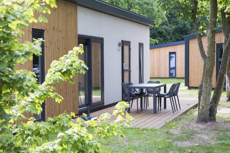 VakantiehuisNederland - Zuid-Holland: Vakantiepark Kijkduin 1  [12]