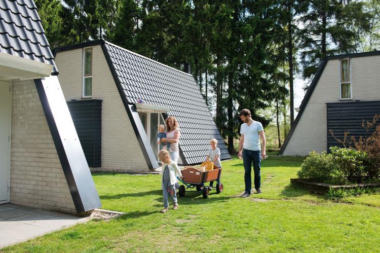 Bungalowpark Hoenderloo 5