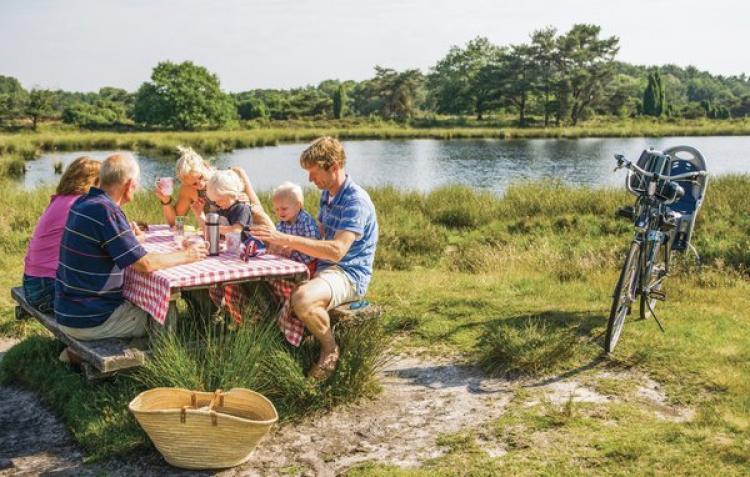 VakantiehuisNederland - Drenthe: Exloo  [21]
