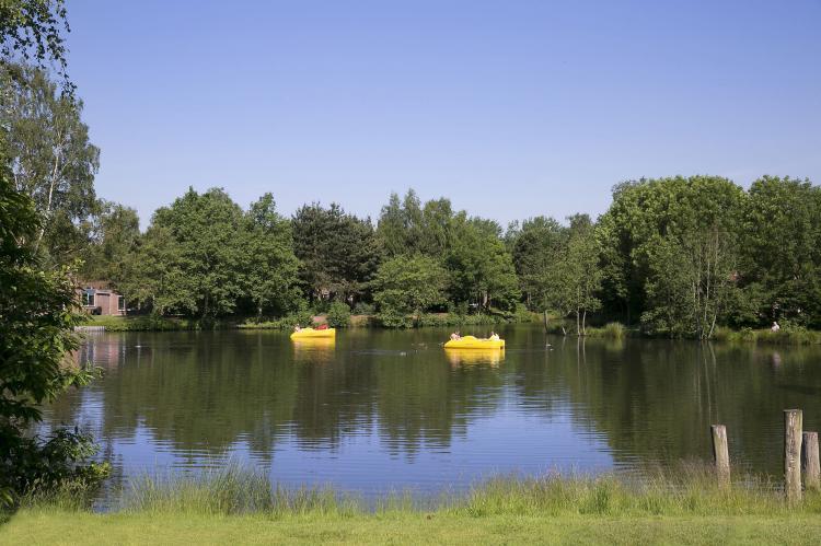 Vakantiepark Weerterbergen 5