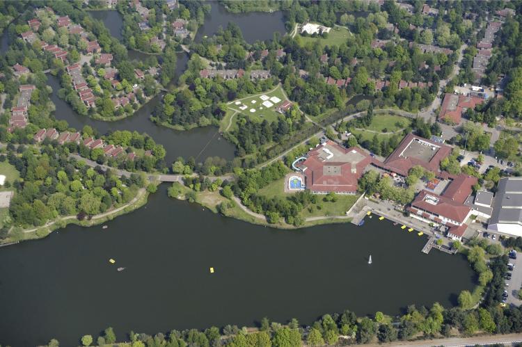VakantiehuisNederland - Limburg: Vakantiepark Weerterbergen 21  [39]