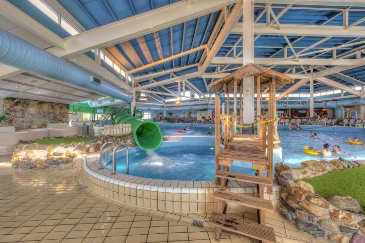 VakantiehuisNederland - Limburg: Vakantiepark Weerterbergen 21  [23]