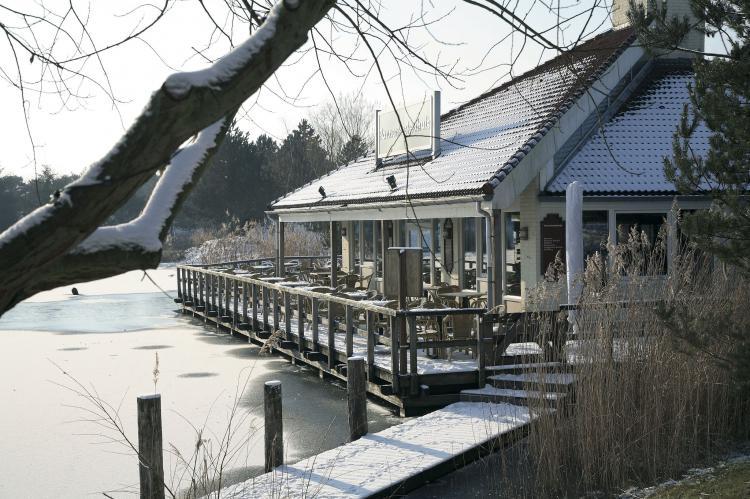VakantiehuisNederland - Limburg: Vakantiepark Weerterbergen 21  [37]