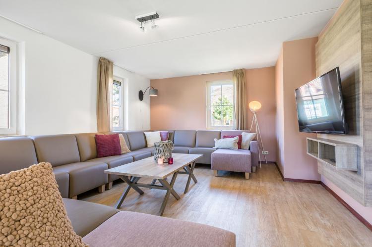 VakantiehuisNederland - Limburg: Vakantiepark Weerterbergen 21  [4]