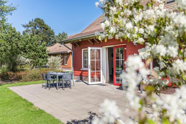 VakantiehuisNederland - Limburg: Vakantiepark Weerterbergen 21  [2]
