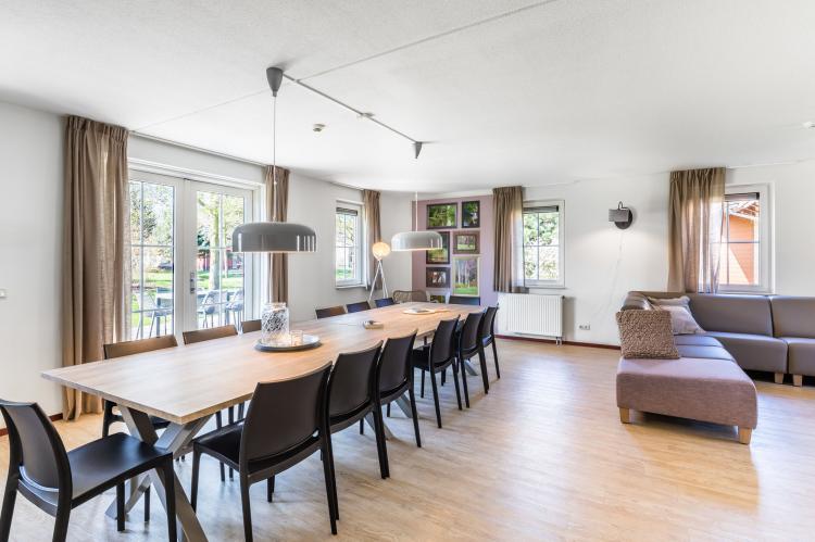 VakantiehuisNederland - Limburg: Vakantiepark Weerterbergen 21  [5]