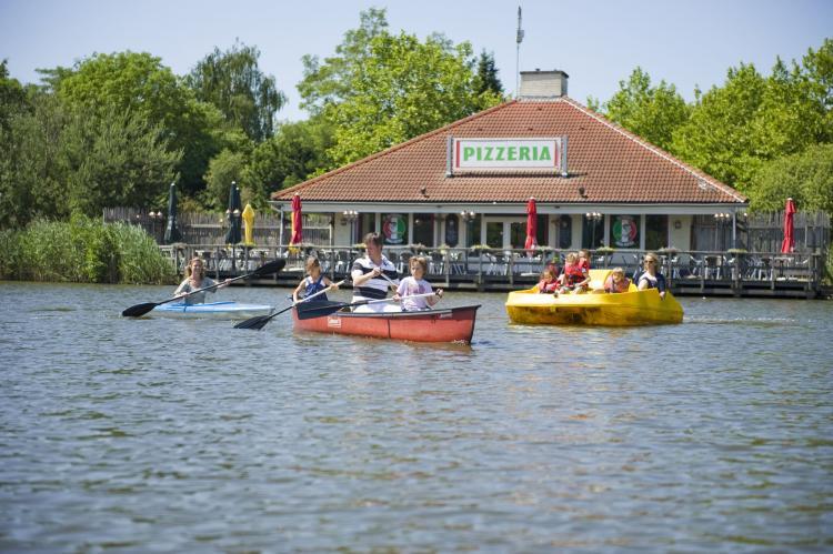 VakantiehuisNederland - Limburg: Vakantiepark Weerterbergen 21  [27]