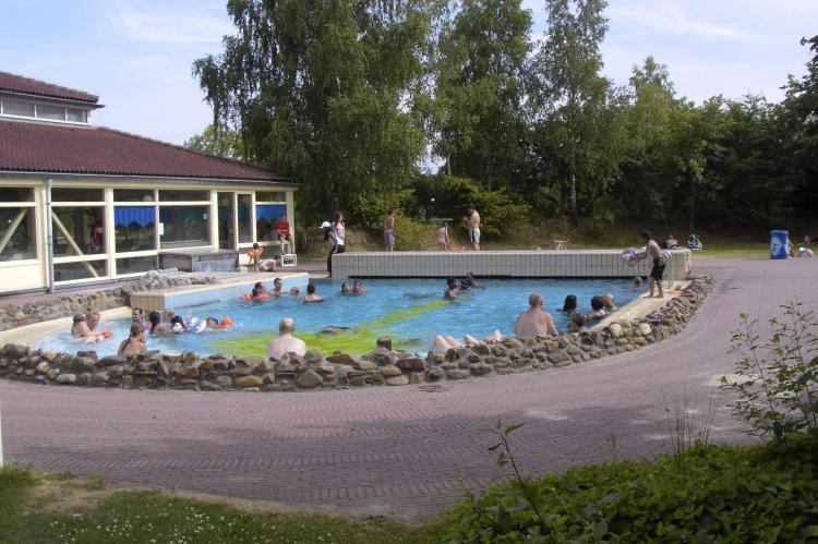 VakantiehuisNederland - Limburg: Vakantiepark Weerterbergen 21  [19]