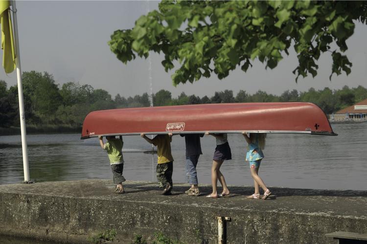 VakantiehuisNederland - Limburg: Vakantiepark Weerterbergen 21  [31]