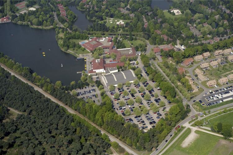 VakantiehuisNederland - Limburg: Vakantiepark Weerterbergen 21  [3]