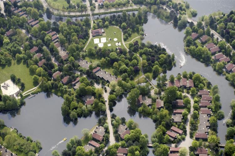 VakantiehuisNederland - Limburg: Vakantiepark Weerterbergen 21  [40]