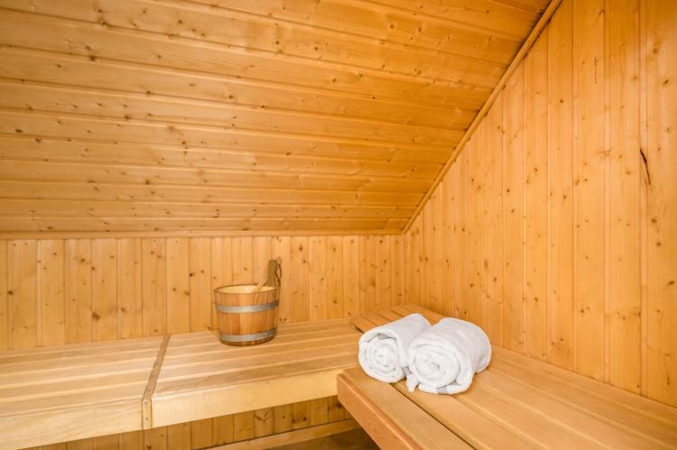 VakantiehuisNederland - Limburg: Vakantiepark Weerterbergen 21  [12]