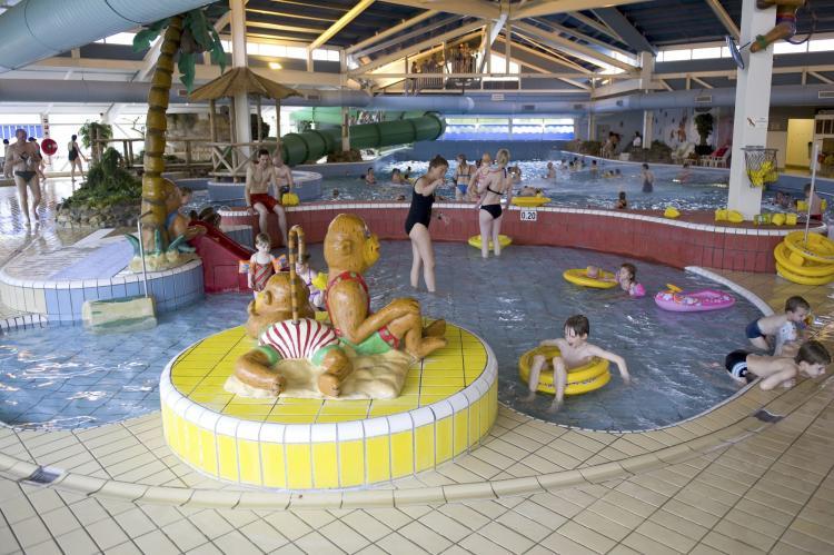 VakantiehuisNederland - Limburg: Vakantiepark Weerterbergen 21  [22]