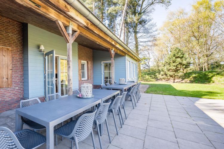 VakantiehuisNederland - Limburg: Vakantiepark Weerterbergen 17  [17]