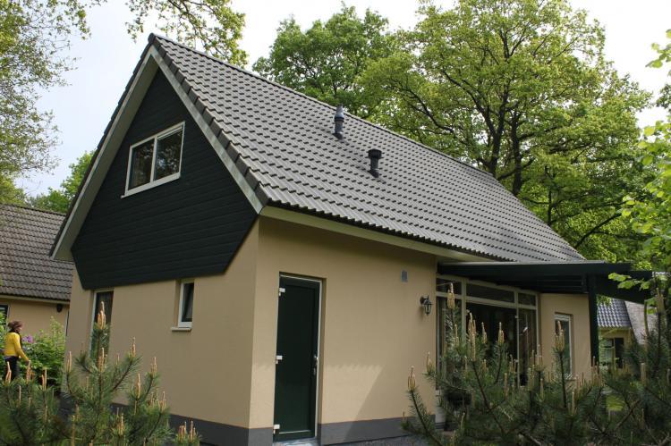 Holiday homeNetherlands - Drenthe: Landgoed Het Grote Zand 11  [2]