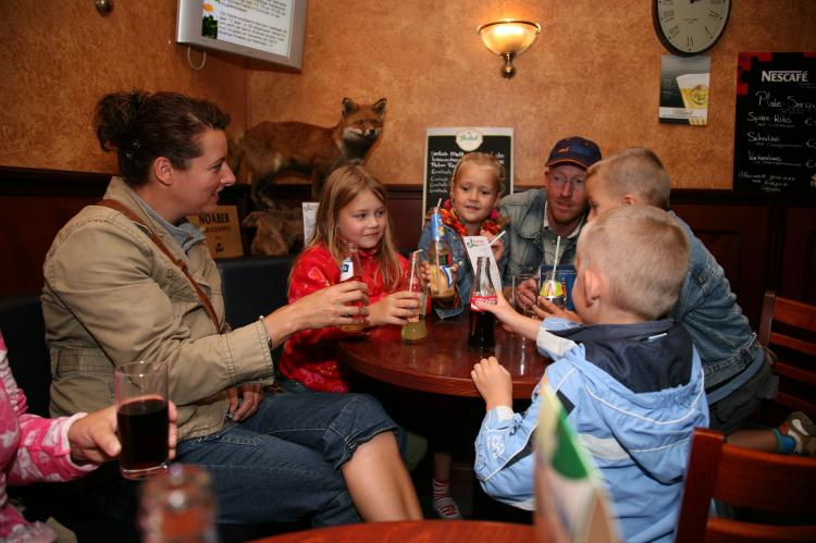 Holiday homeNetherlands - Drenthe: Landgoed Het Grote Zand 12  [13]