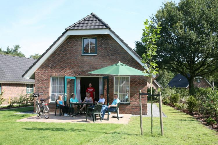 Holiday homeNetherlands - Drenthe: Landgoed Het Grote Zand 2  [7]