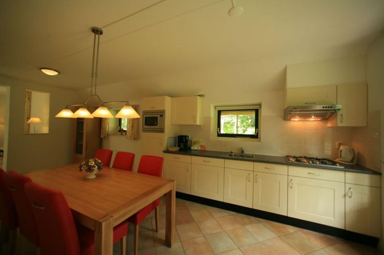 Holiday homeNetherlands - Drenthe: Landgoed Het Grote Zand 2  [4]