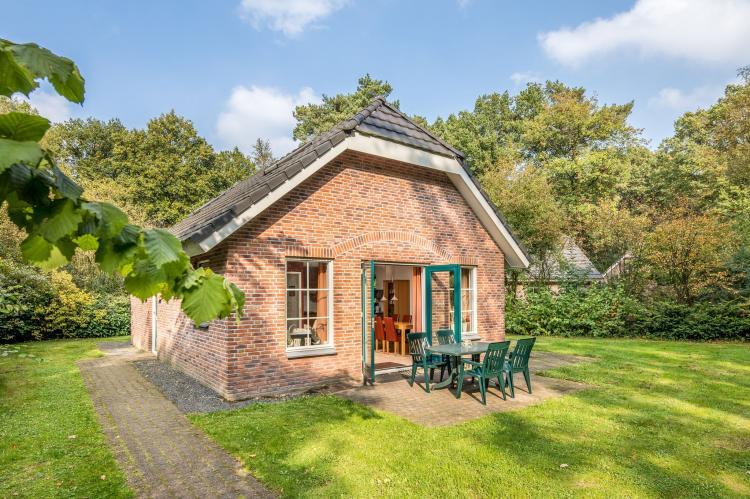 Holiday homeNetherlands - Drenthe: Landgoed Het Grote Zand 2  [1]