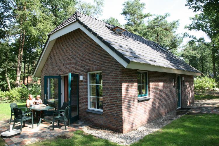 Holiday homeNetherlands - Drenthe: Landgoed Het Grote Zand 2  [2]