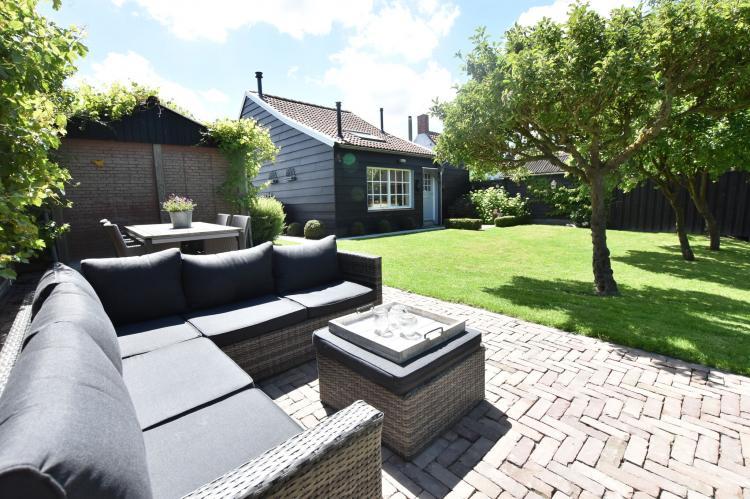 Holiday homeNetherlands - Zealand: Cosy Groede  [21]
