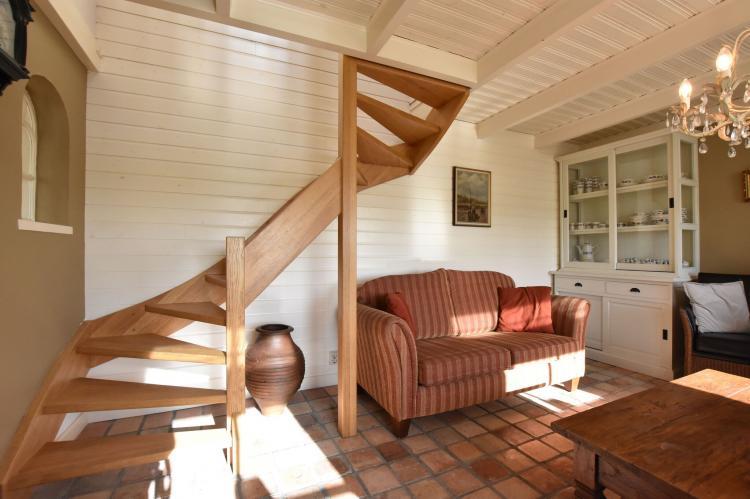 Holiday homeNetherlands - Zealand: Cosy Groede  [3]