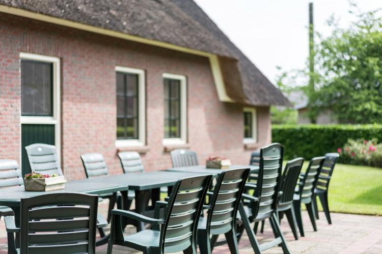 VakantiehuisNederland - Overijssel: Gerhardeshoeve  [29]