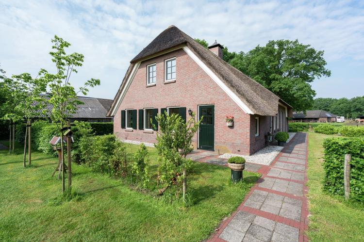 VakantiehuisNederland - Overijssel: Gerhardeshoeve  [1]