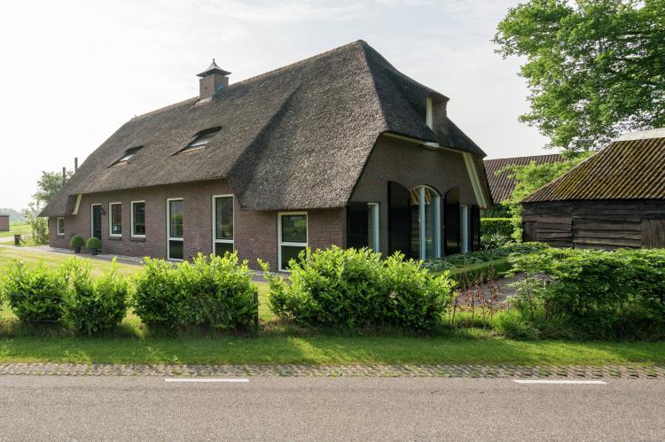 VakantiehuisNederland - Overijssel: Gerhardeshoeve  [2]