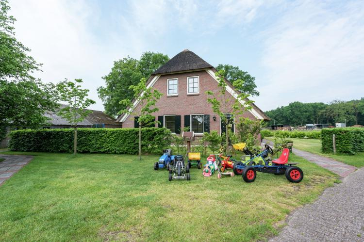 VakantiehuisNederland - Overijssel: Gerhardeshoeve  [35]