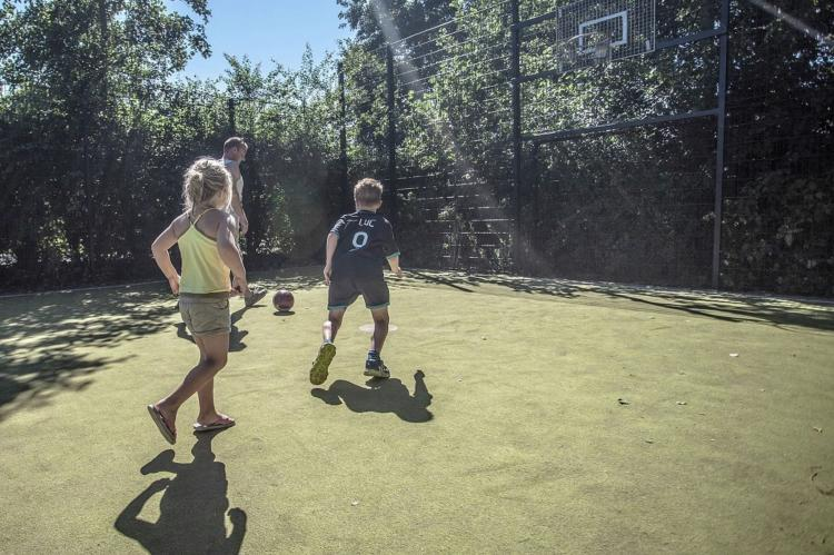 VakantiehuisNederland - Noord-Holland: Bungalowpark Zuiderzee 3  [22]